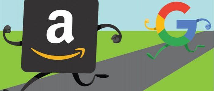 Amazon Google