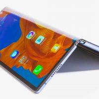 Huawei Mate X 5G