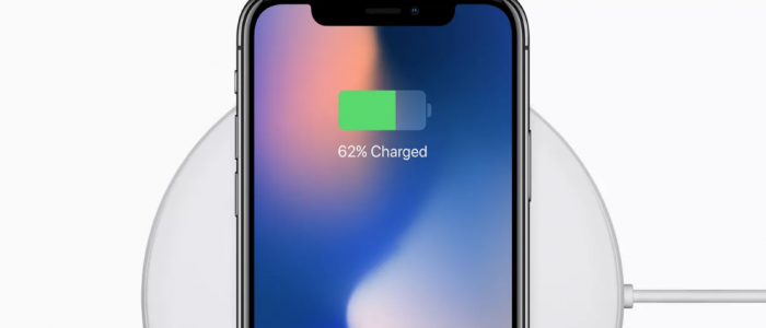 Apple iPhone 2019 Recharge