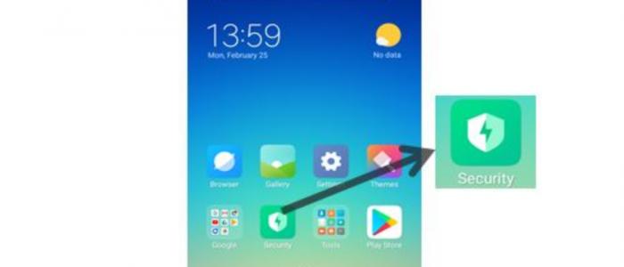 Guard Provider Xiaomi