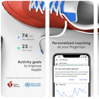 Google fit per ios
