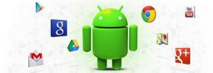 il-successo-di-android