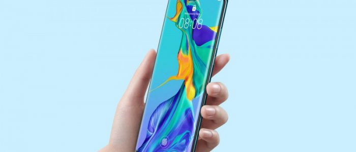 Huawei P30 sfondi download
