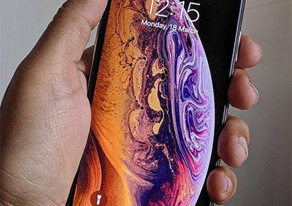 intel iPhone