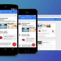 Google + e Inbox chiusi