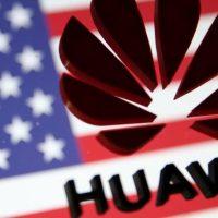 Huawei Cina