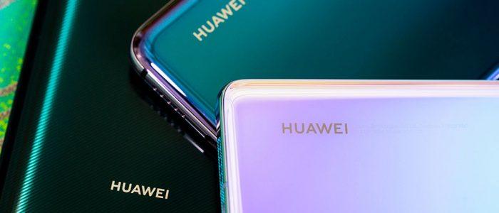 Huawei blocco usa