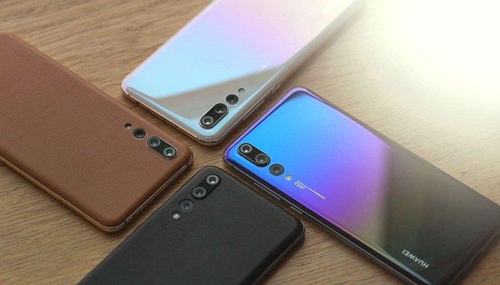 Samsung Huawei ita