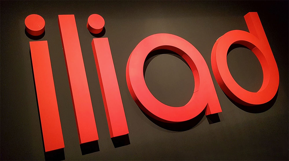 Iliad lancia la nuova offerta FLASH 100 5G