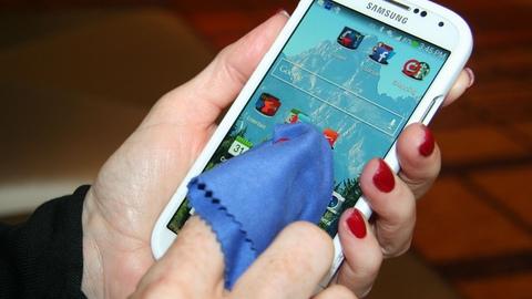pulire-lo-smartphone