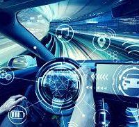 produzioni di automobili e automotive