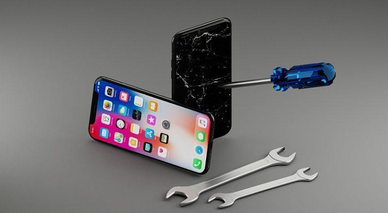 riparazione iphone best buy