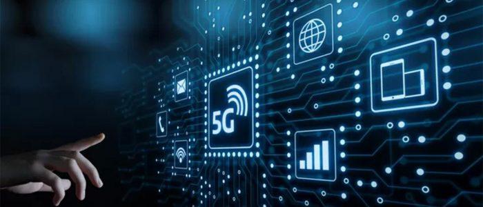 5G Tim e Vodafone