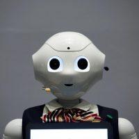 Robot casa di Amazon
