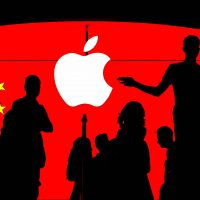 Apple Cina