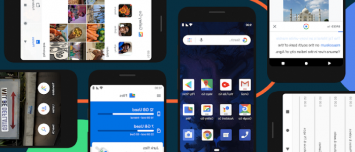 Android 10 go ufficiale