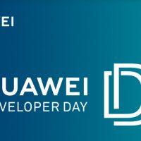 Huawei Developer Day