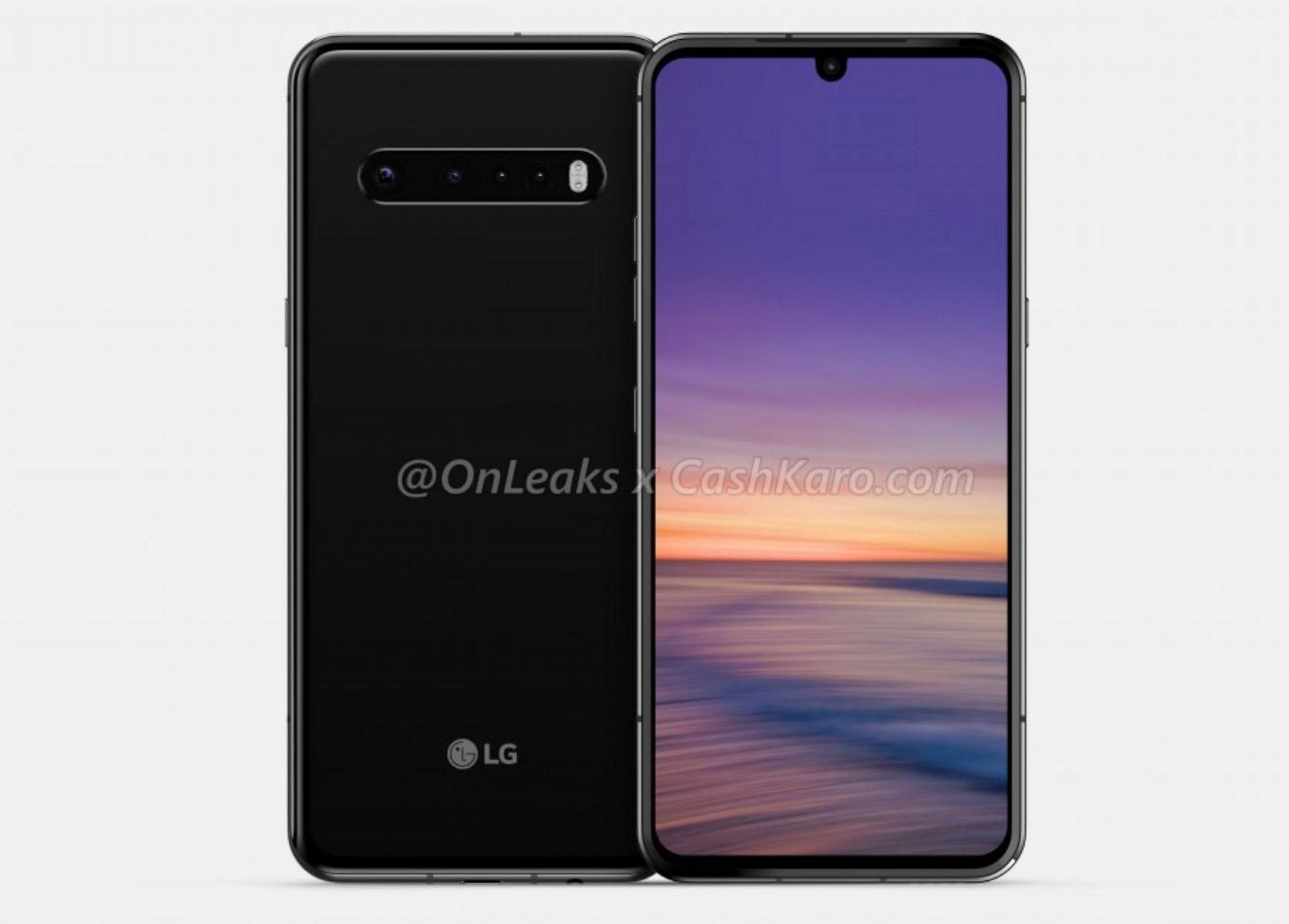 LG G9