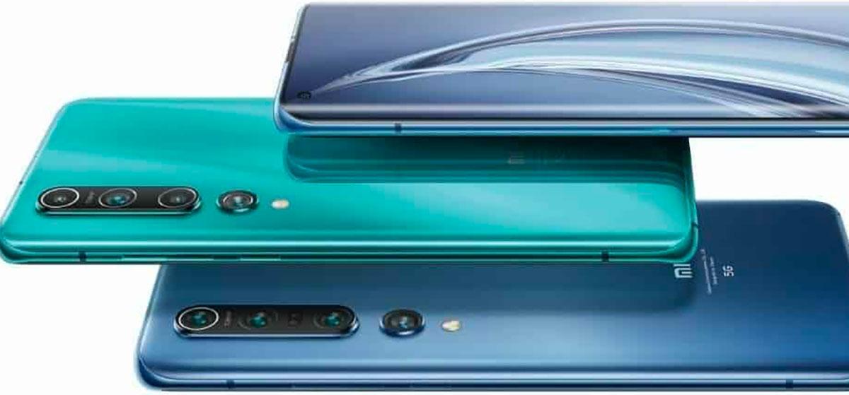 Xiaomi-Mi 10