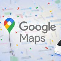 Google Maps anniversario 15 anni