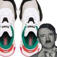 Puma Hitler