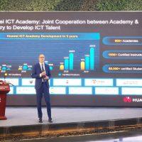 Huawei ICT Academy