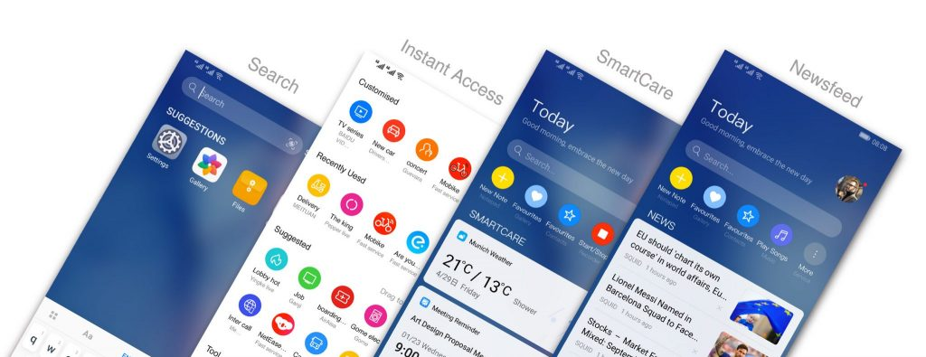 app gallery sviluppatori