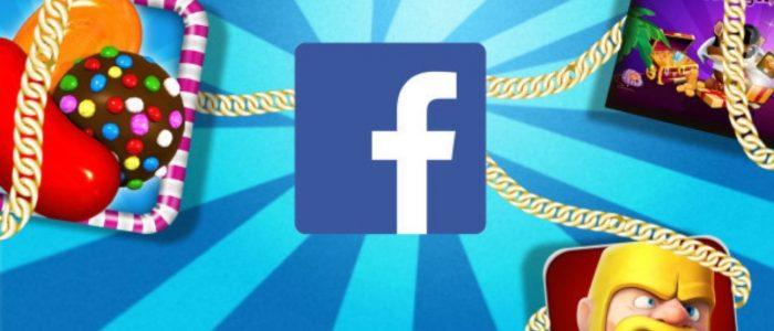 Facebook Giochi