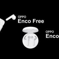 Oppo Enco Free and Endo W31