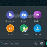 Messenger Rooms Whatsapp