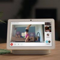 google nest hub esselunga