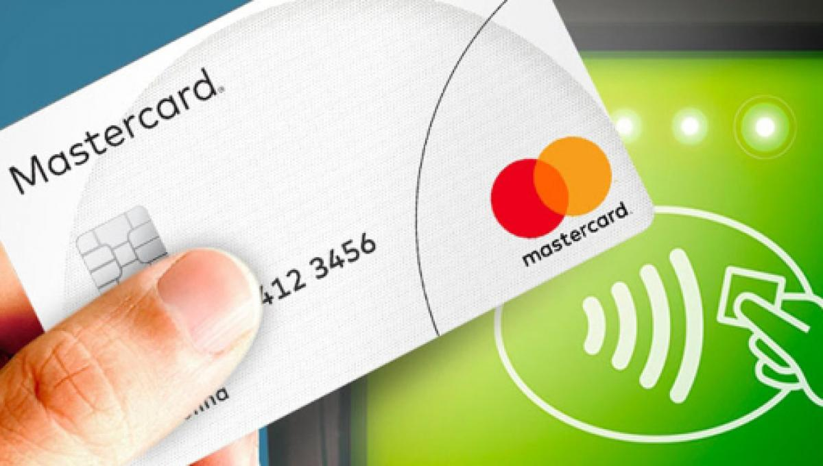 Mastercard Ricerca