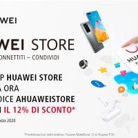Huawei Store App