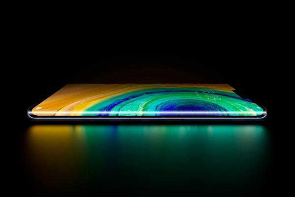 Huawei display da Samsung