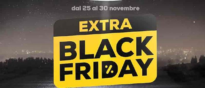 Euronics Black Friday