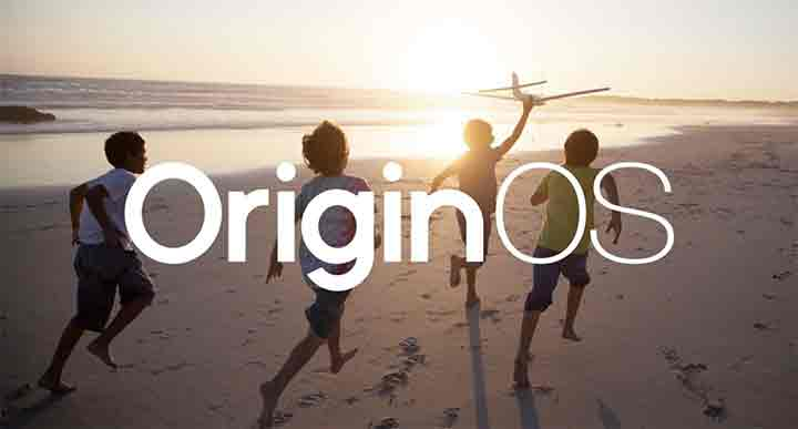 vivo OriginOs