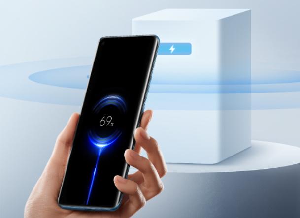 Mi Air Charge Xiaomi