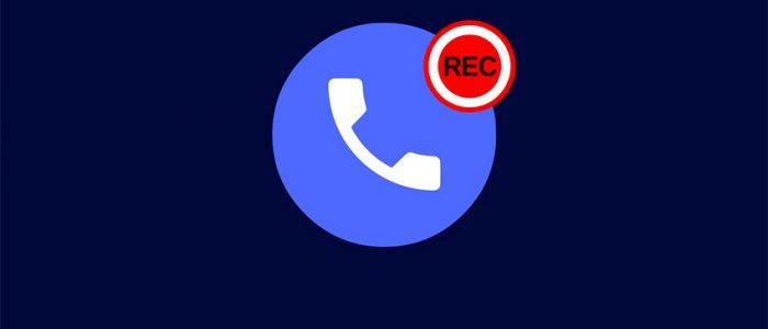 registrazione chiamate
