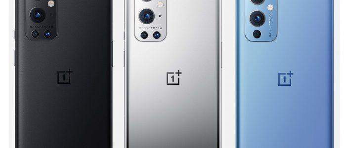 OnePlus 9 OnePlus 9 Pro