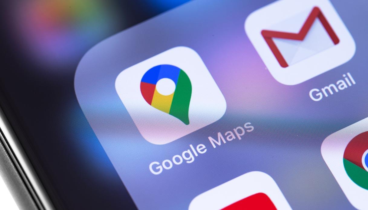 Google dati