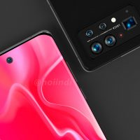 Huawei P50+