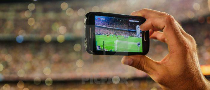Football smartphone squadre