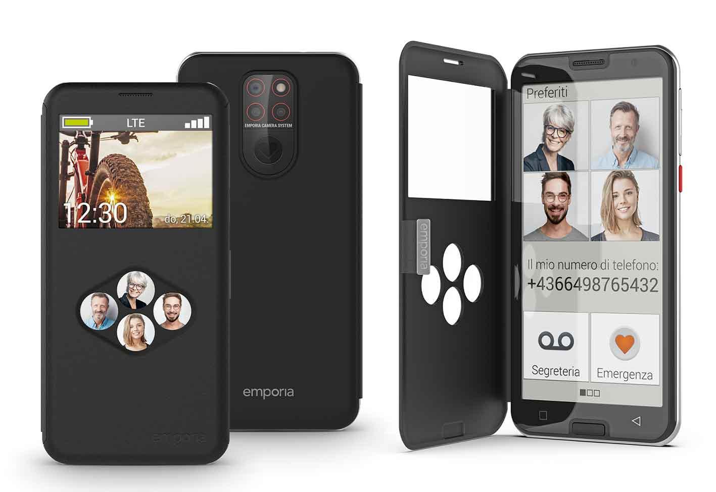 emporia smart.5 senior phone