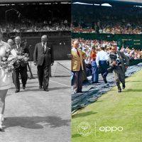 OPPO Wimbledon