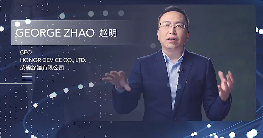 George Zhao Honor