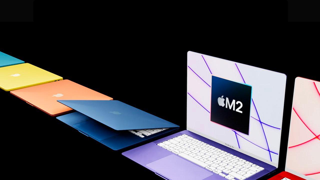 Apple chip m2