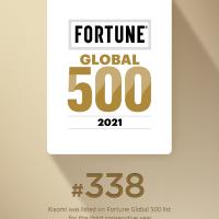 Xiaomi Fortune