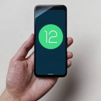 android 12 stabile