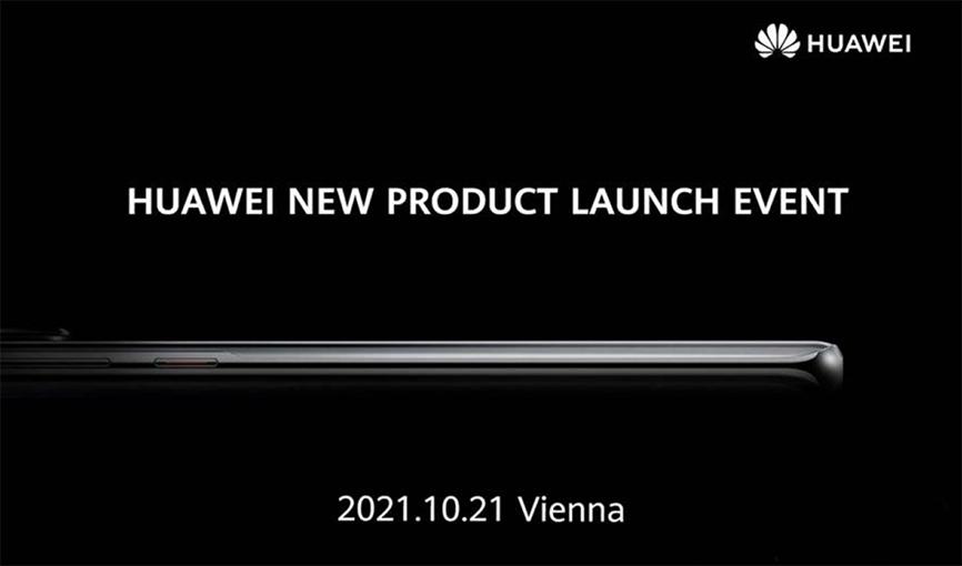 invito Huawei P50