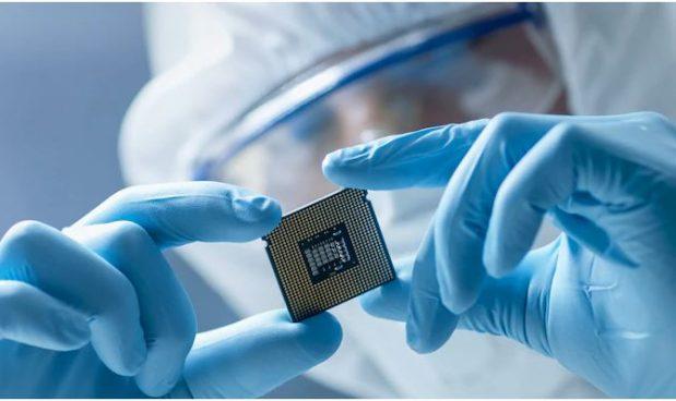 Carenza chip Samsung
